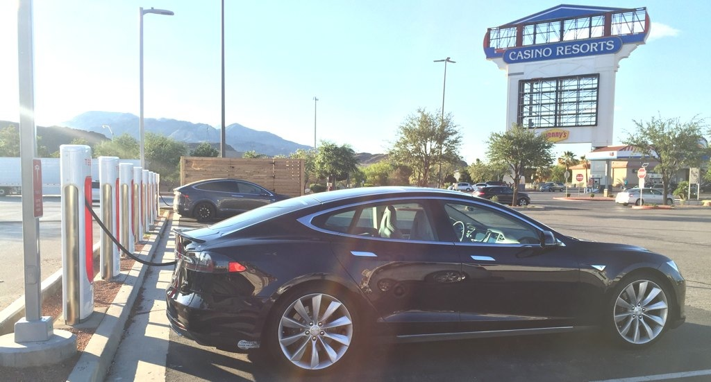 Primm Supercharger