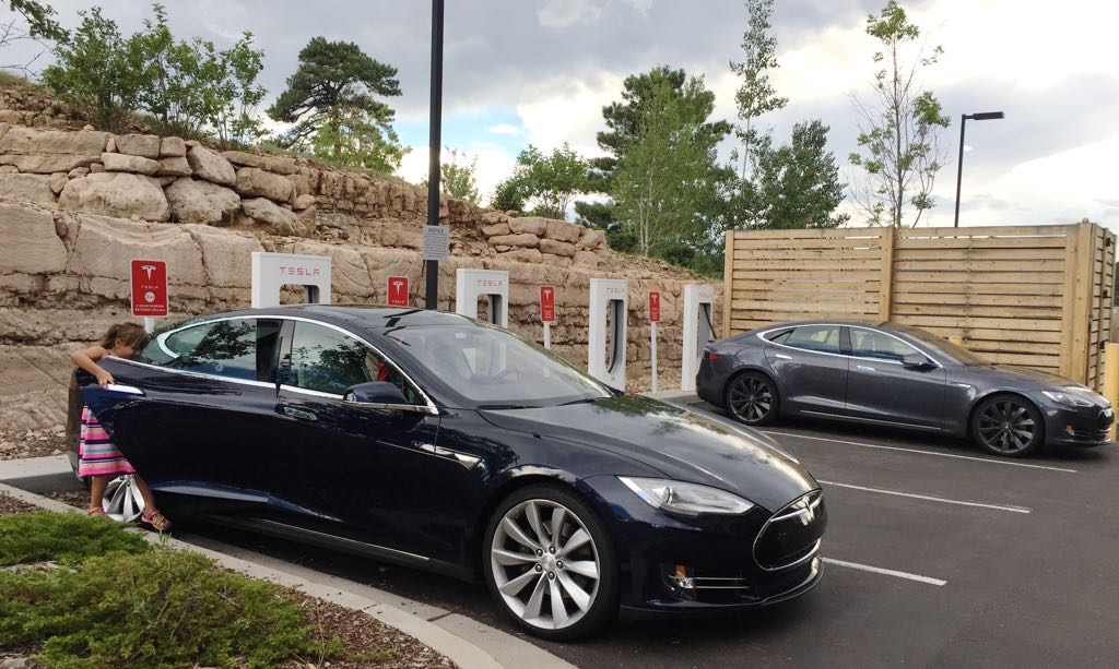 Flagstaff Supercharger