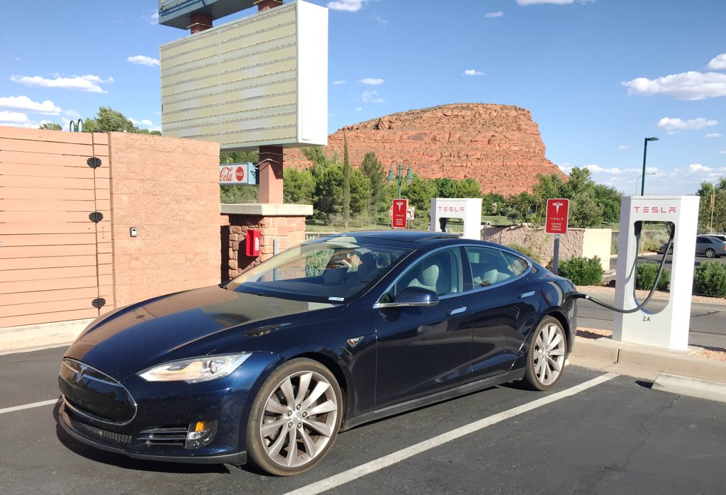 St. George Supercharger